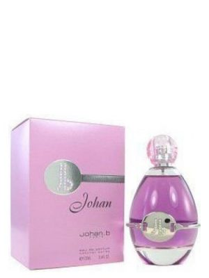 Johan JB Johan B für Frauen