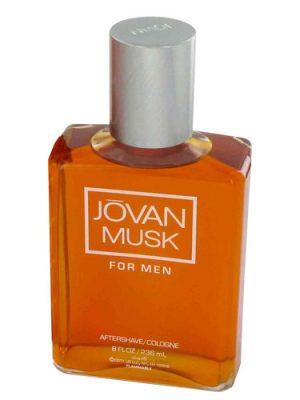 Jovan Musk for Men Jovan für Männer