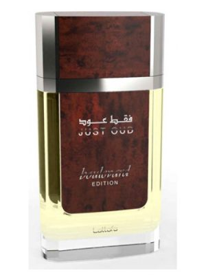 Just Oud Boulevard  Lattafa Perfumes für Frauen und Männer