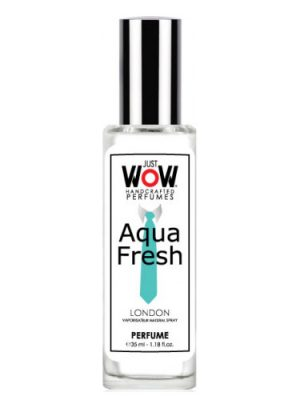 Just Wow Aqua Fresh Croatian Perfume House für Männer