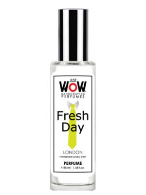 Just Wow Fresh Day Croatian Perfume House für Männer