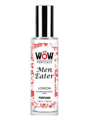 Just Wow Men Eater Croatian Perfume House für Frauen