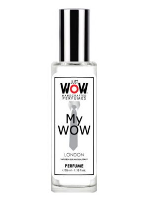 Just Wow My Wow Men Croatian Perfume House für Männer