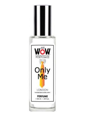 Just Wow Only Me Croatian Perfume House für Männer