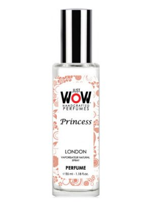 Just Wow Princess Croatian Perfume House für Frauen