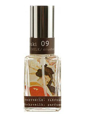 Kabuki Tokyo Milk Parfumerie Curiosite für Frauen und Männer