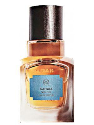 Kahaia The Body Shop für Frauen und Männer