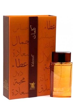 Kalemat Arabian Oud für Frauen und Männer