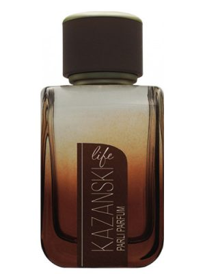 Kazanski Life Parli Parfum für Männer