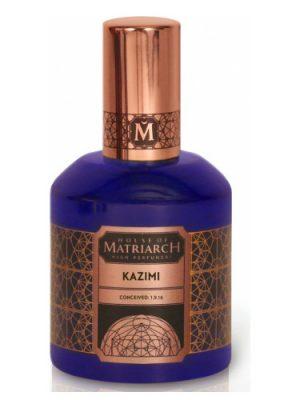 Kazimi House of Matriarch für Frauen und Männer