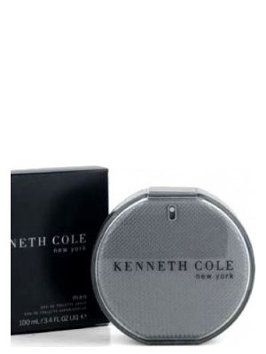 Kenneth Cole New York Men Kenneth Cole für Männer