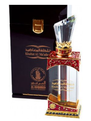 Khaltat Al Ma'adeed Al Haramain Perfumes für Frauen und Männer