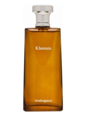 Khamsin Mahogany für Männer