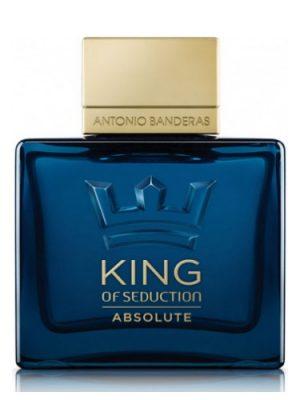 King of Seduction Absolute Antonio Banderas für Männer