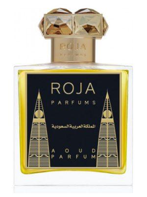 Kingdom of Saudi Arabia Roja Dove für Frauen und Männer