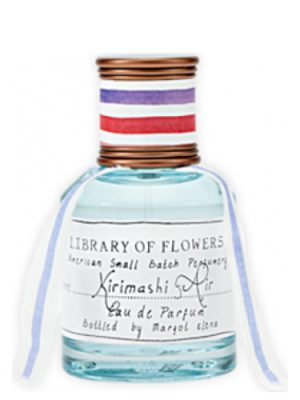 Kirimashi Air Library of Flowers für Frauen