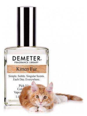 Kitten Fur Demeter Fragrance für Frauen und Männer