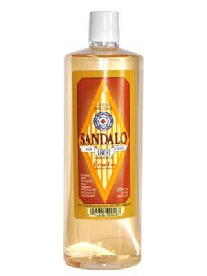 Kolonia 1800 Sandalo Crusellas & Company für Frauen und Männer