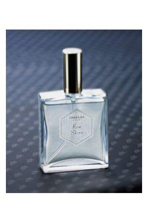 Kon Shiro (Blue White) Parfum Satori für Frauen und Männer