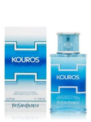Kouros Summer Edition 2008 Yves Saint Laurent für Männer