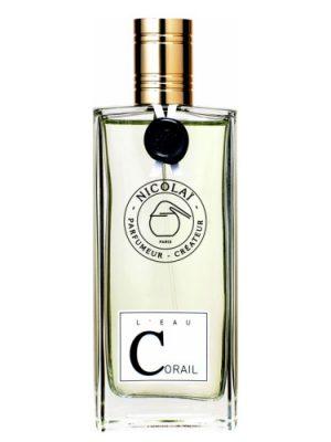 L'Eau Corail Nicolai Parfumeur Createur für Frauen