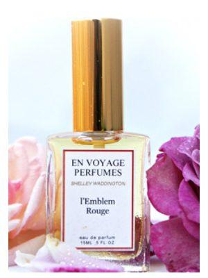 L'Emblem Rouge En Voyage Perfumes für Frauen und Männer