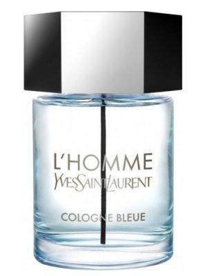 L'Homme Cologne Bleue Yves Saint Laurent für Männer