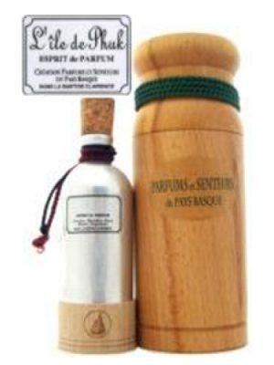 L'Ile de Phuk Parfums et Senteurs du Pays Basque für Frauen und Männer