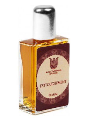 L'Attouchement Anna Zworykina Perfumes für Frauen und Männer