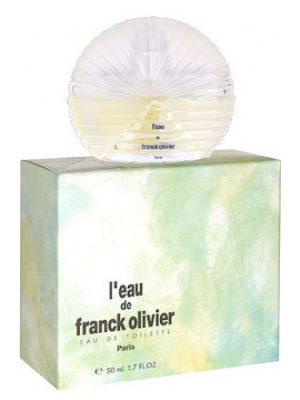L'Eau de Franck Olivier Franck Olivier für Frauen