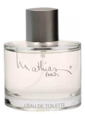 L'Eau de Gardenia Mathias Paris für Frauen