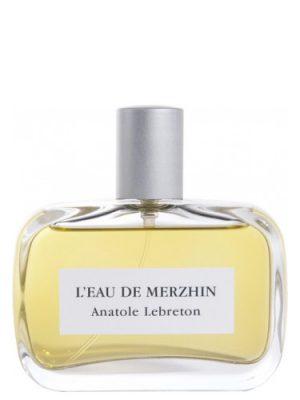 L'Eau de Merzhin Anatole Lebreton für Frauen und Männer