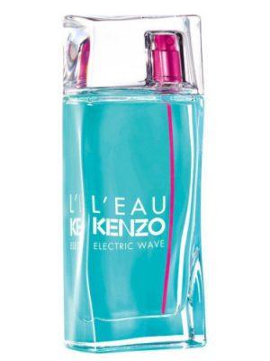 L'Eau par Kenzo Electric Wave pour Femme Kenzo für Frauen