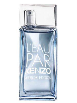 L'Eau par Kenzo Mirror Edition pour Homme Kenzo für Männer