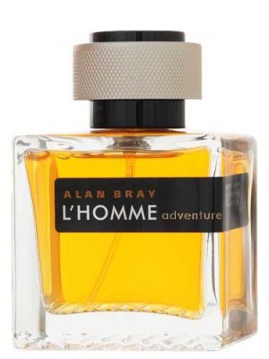 L'Homme Adventure Alan Bray für Männer