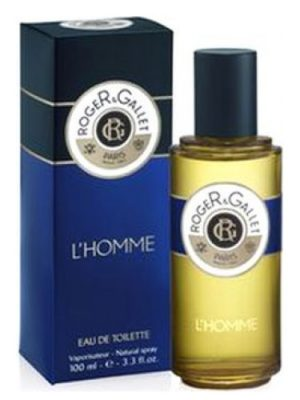L'Homme Roger & Gallet für Männer