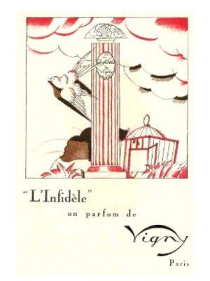 L'Infidele Vigny für Frauen