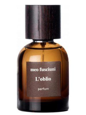 L'Oblìo Meo Fusciuni für Frauen und Männer