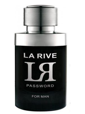 LR Password La Rive für Männer