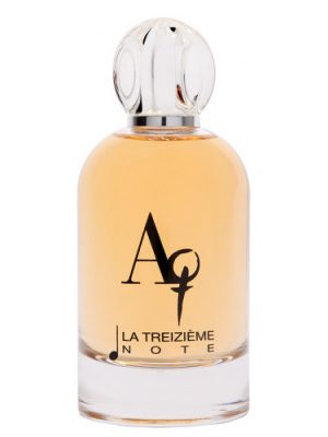 La 13eme Note Femme Absolument Parfumeur für Frauen