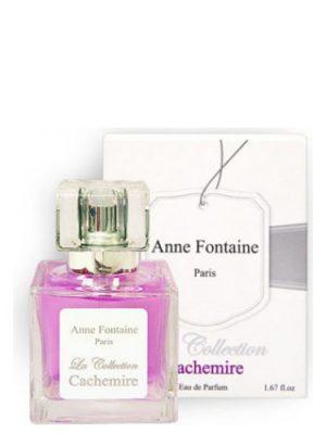 La Collection Cachemire Anne Fontaine für Frauen