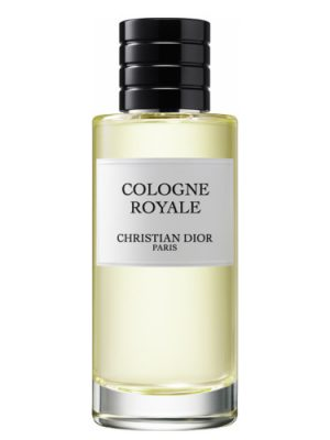 La Collection Couturier Parfumeur Cologne Royale Christian Dior für Frauen und Männer