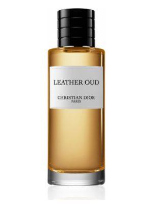 La Collection Couturier Parfumeur Leather Oud Christian Dior für Männer