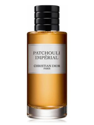 La Collection Couturier Parfumeur Patchouli Imperial Christian Dior für Männer