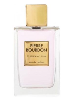La Dame En Rose Pierre Bourdon für Frauen