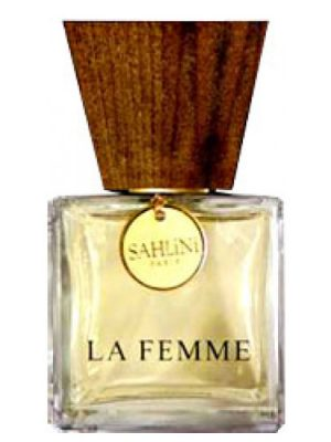 La Femme Sahlini Parfums für Frauen