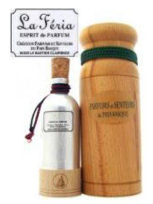La Feria pour femme Parfums et Senteurs du Pays Basque für Frauen