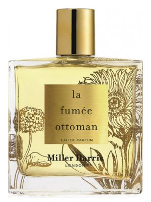 La Fumee Ottoman Miller Harris für Frauen und Männer