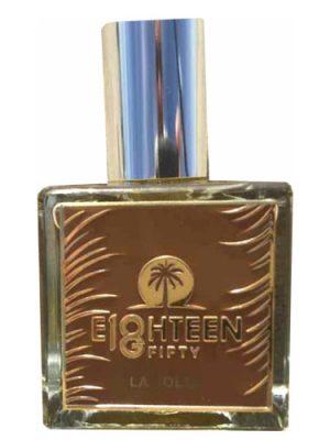 La Jolla Eighteen Fifty Parfums für Frauen und Männer