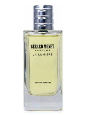 La Lumiere Gerard Monet Parfums für Männer